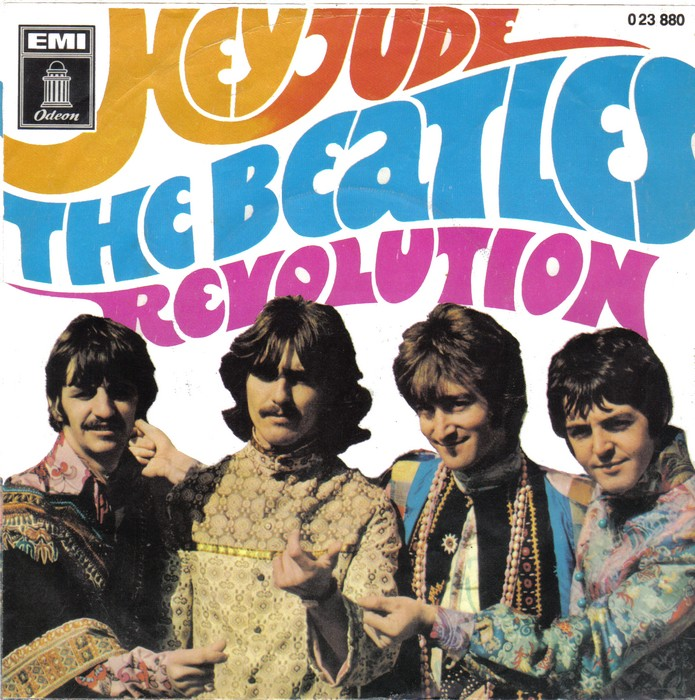free research paper on the beatles
