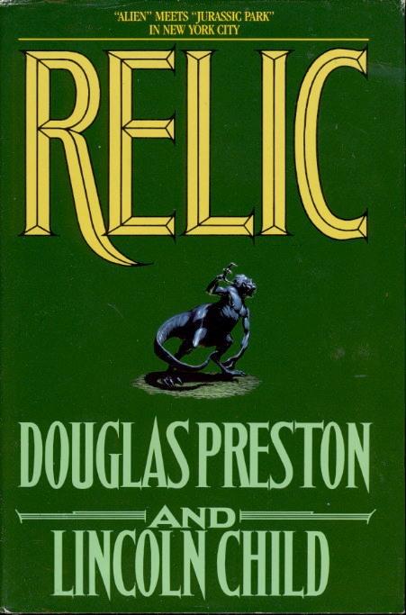 Relic cover
