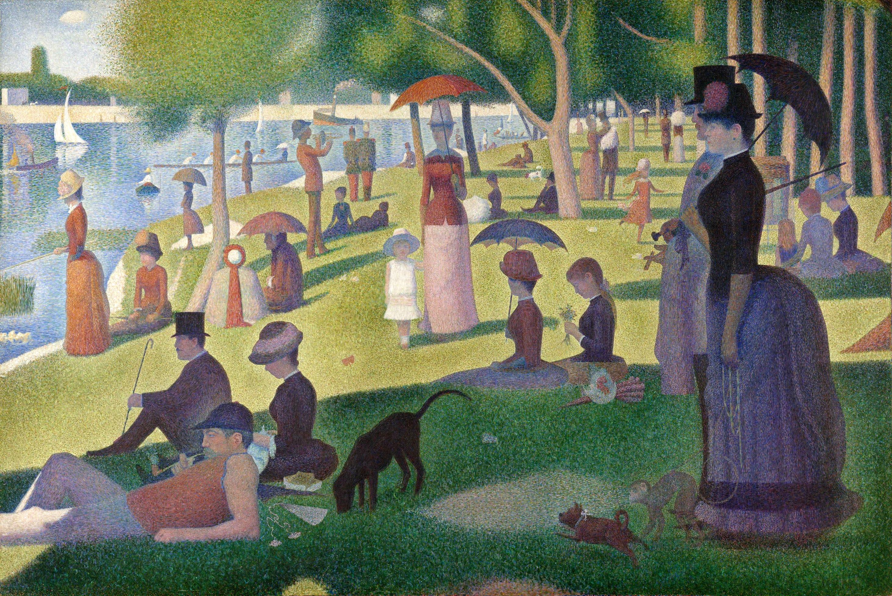Top Impressionist Artists