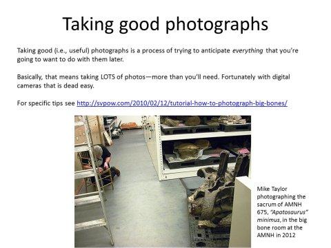 Illustration talk slide 9
