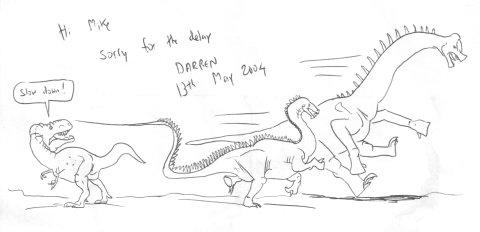 darren-naish--sauropods-as-agile-cursorial-bipeds